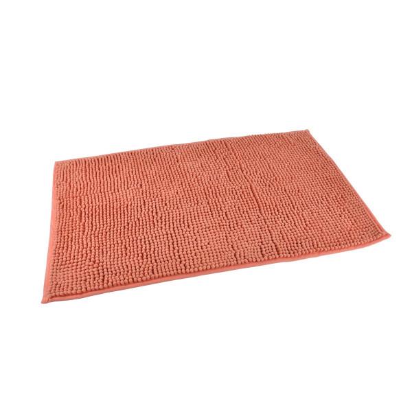 Πατάκι Μπάνιου (45x75) L-C Sweety Coral 6GMB338CO