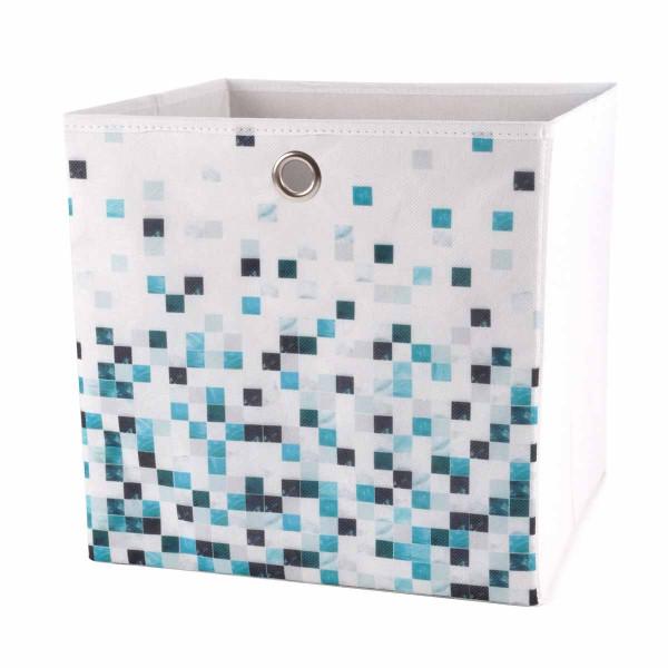 Κουτί Αποθήκευσης (31x29x31) L-C Bisazza 6GMB463