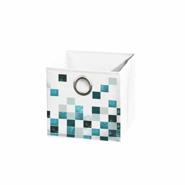 Κουτί Αποθήκευσης (12x12x12) L-C Bisazza 6GMB464