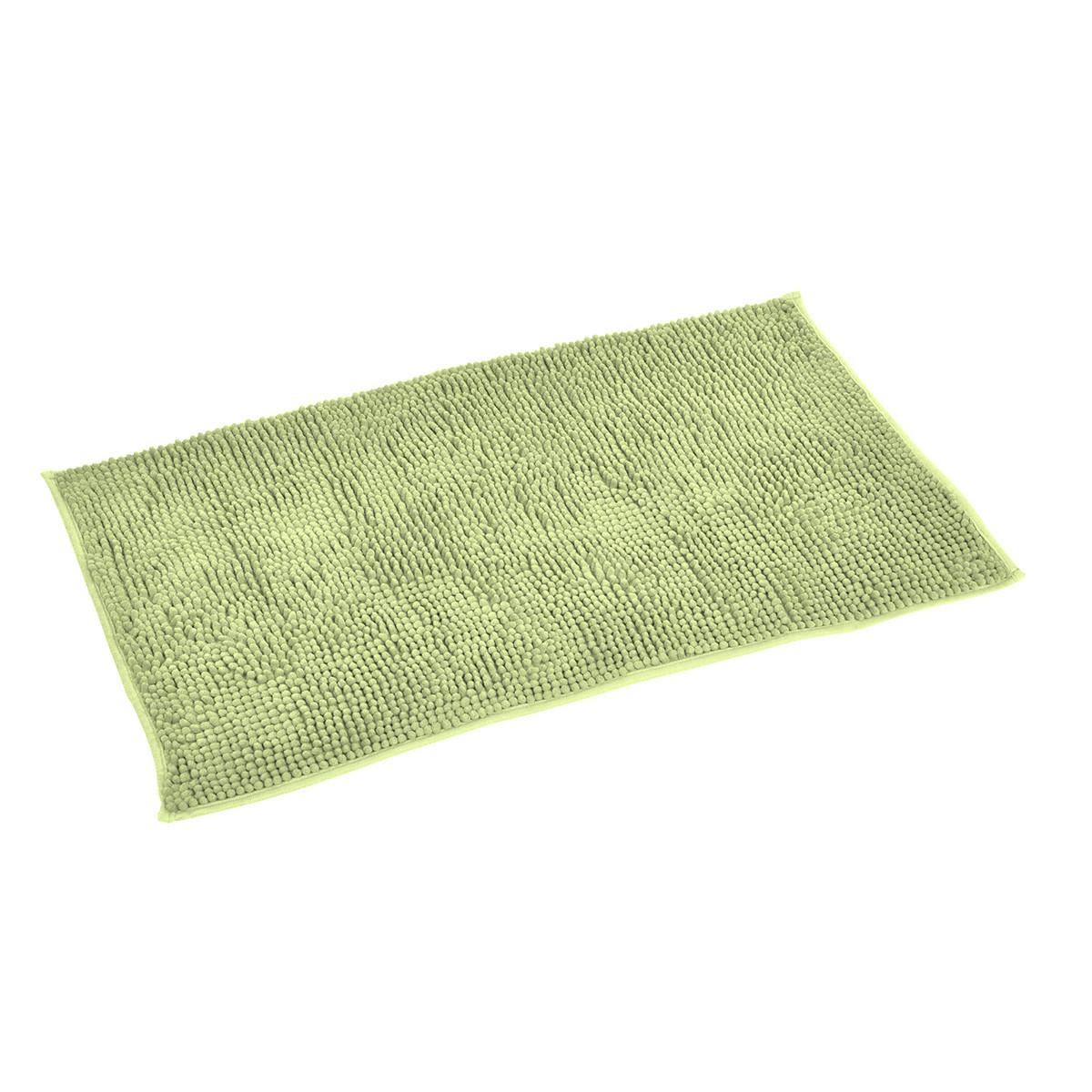 Πατάκι Μπάνιου (45×75) Sweety Wasabi 6GMB338WB