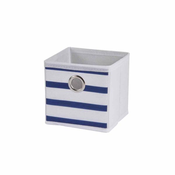 Κουτί Αποθήκευσης (12x12x12) Marina 6GMB523