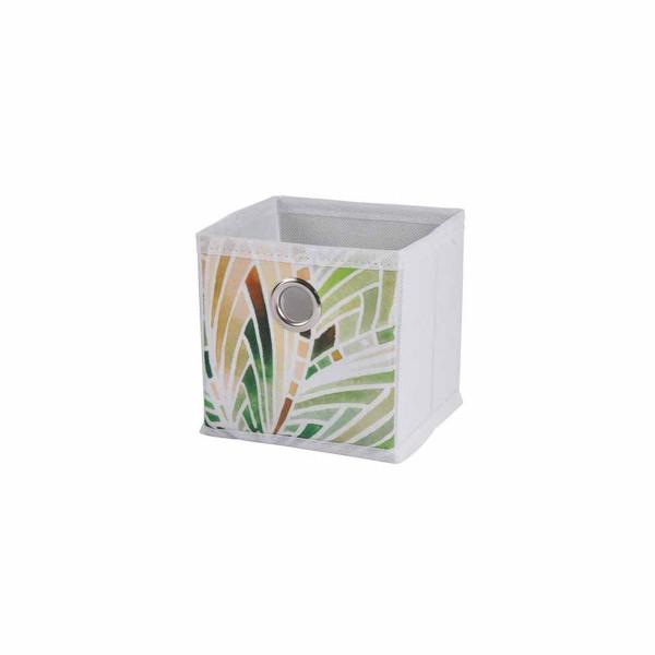 Κουτί Αποθήκευσης (12x12x12) Zen Forest 6GMB522