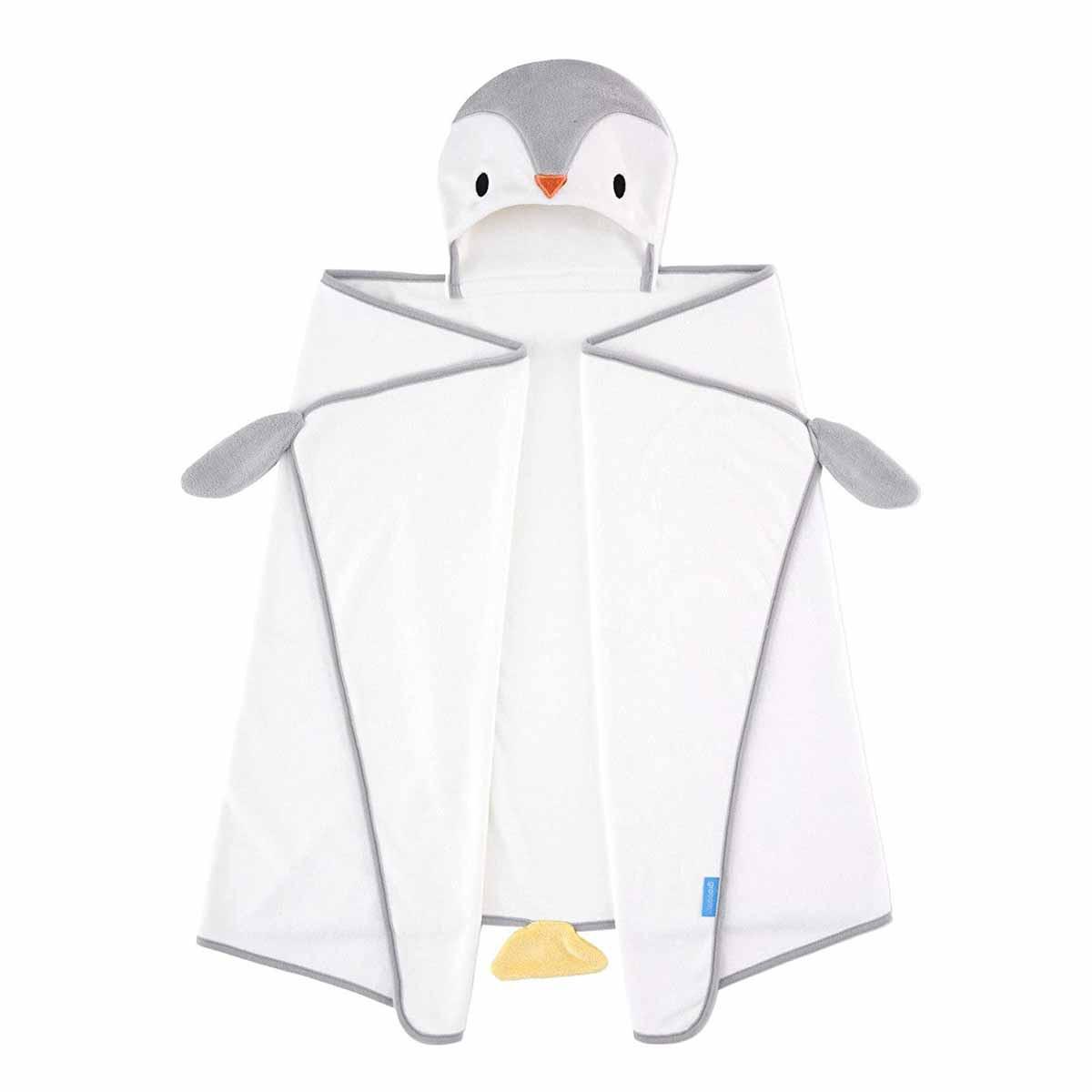Βρεφική Κάπα Gro Company Poppy The Penguin CBA1003