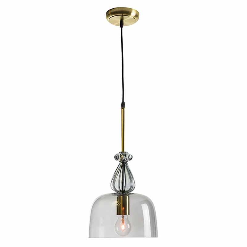 Φωτιστικό Οροφής Μονόφωτο Zambelis 17049 Grey