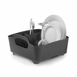 Πιατοθήκη/Καλάθι Νεροχύτη Umbra Tub Smoke 330590-582