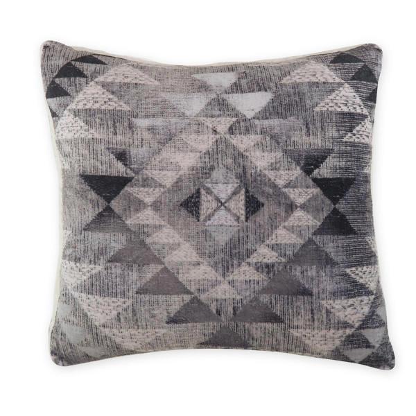 Διακοσμητικό Μαξιλάρι (45x45) Nef-Nef Maya Winter Grey