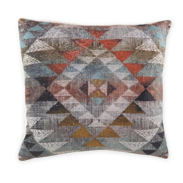 Διακοσμητικό Μαξιλάρι (45x45) Nef-Nef Maya Winter Multi