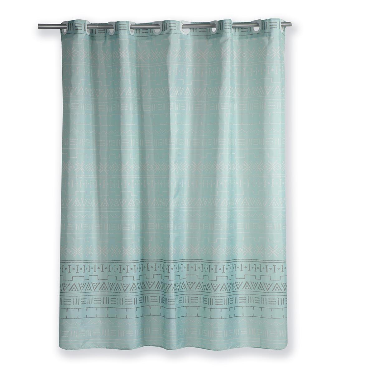 Κουρτίνα Μπάνιου (180×180) Nef-Nef Hartum Aqua