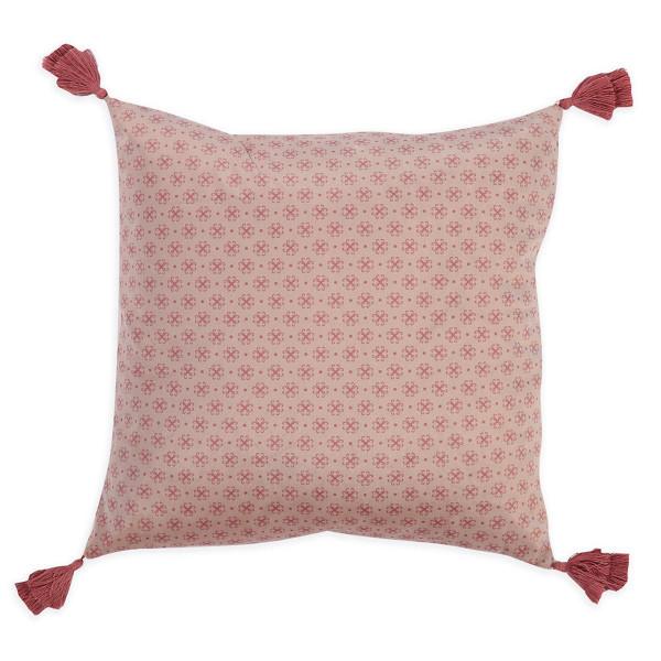 Διακοσμητικό Μαξιλάρι (45x45) Nef-Nef Cendra Pink