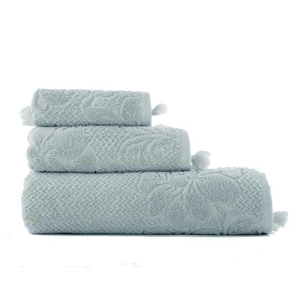 Πετσέτα Χεριών (30x50) Nef-Nef Monroe Aqua