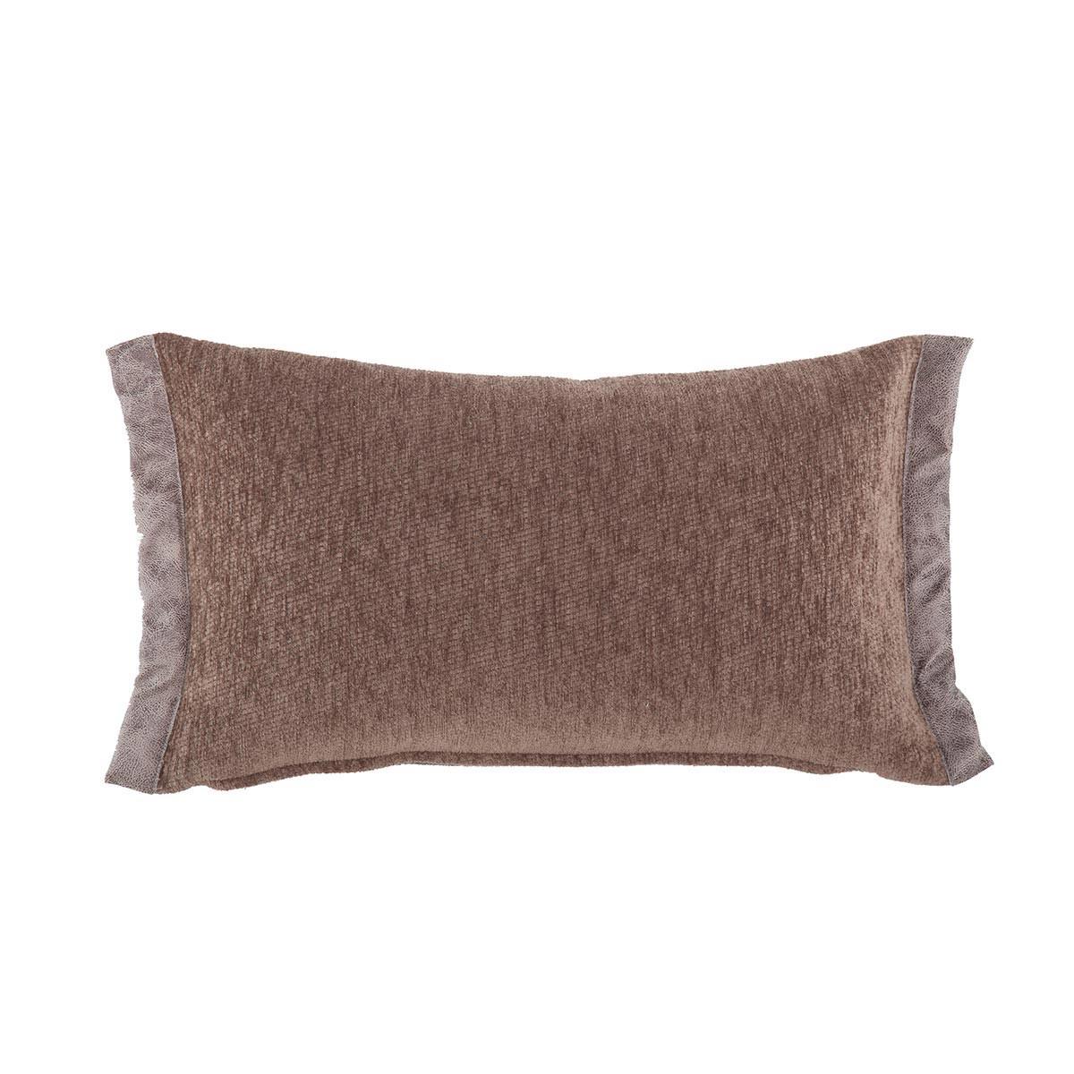 Διακοσμητικό Μαξιλάρι (33×55) Nef-Nef New Tanger Brown/Beige