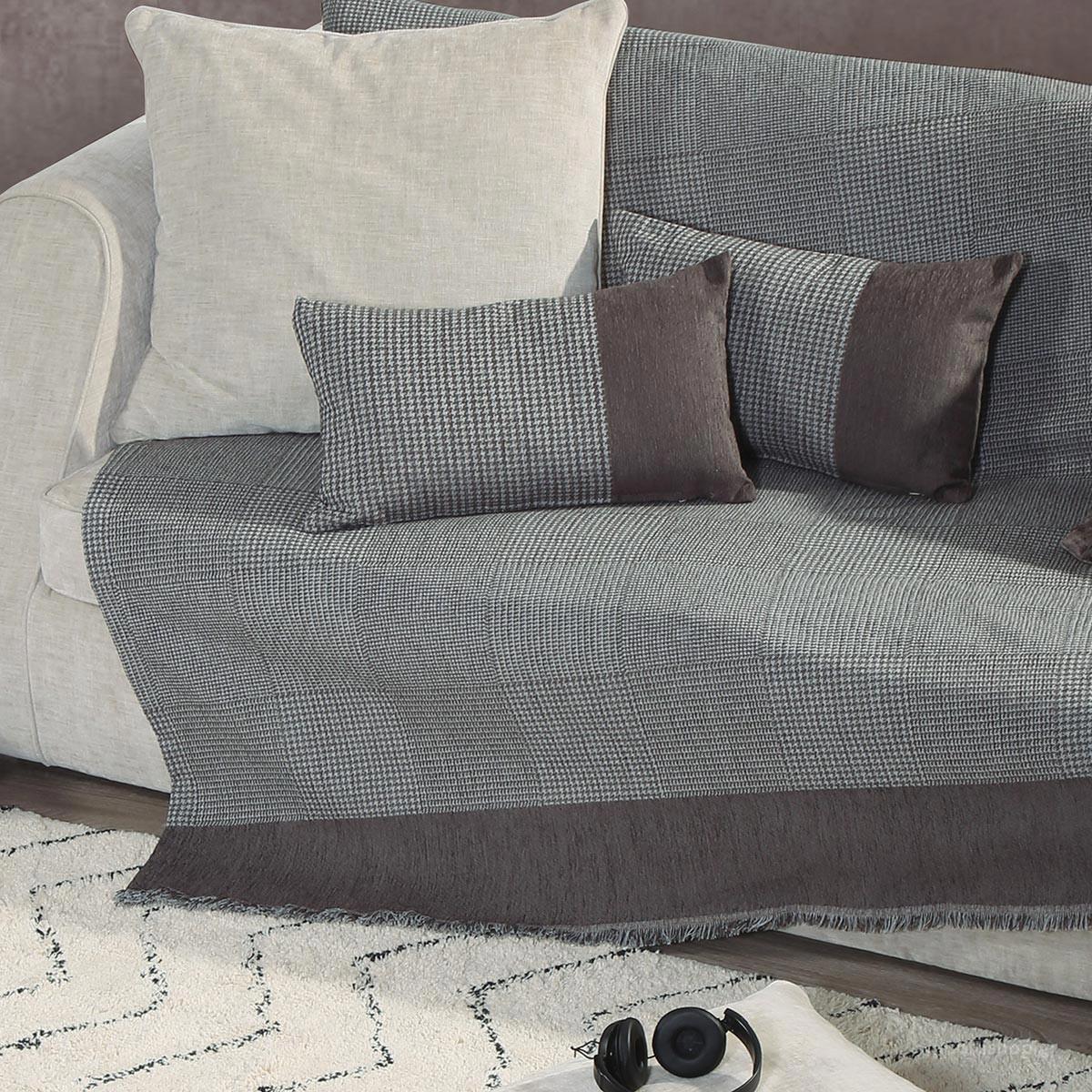 Ριχτάρι Διθέσιου (170x250) Nef-Nef Cardif Grey