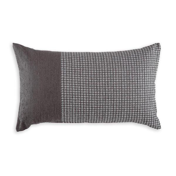 Διακοσμητικό Μαξιλάρι (33x55) Nef-Nef Cardif Grey
