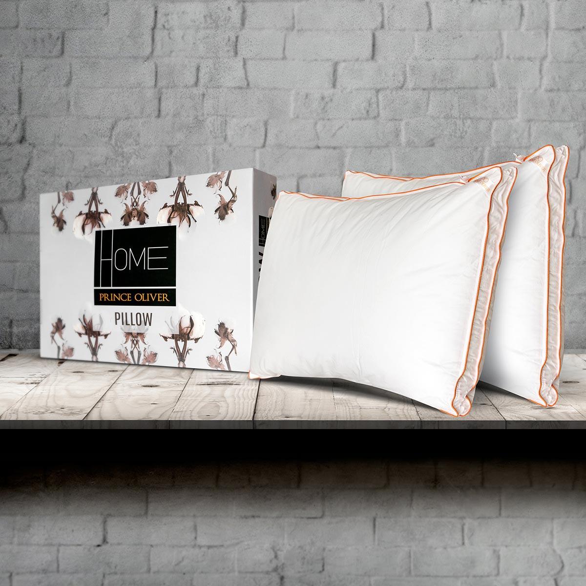 Μαξιλάρια Ύπνου (Σετ 2τμχ) Prince Oliver