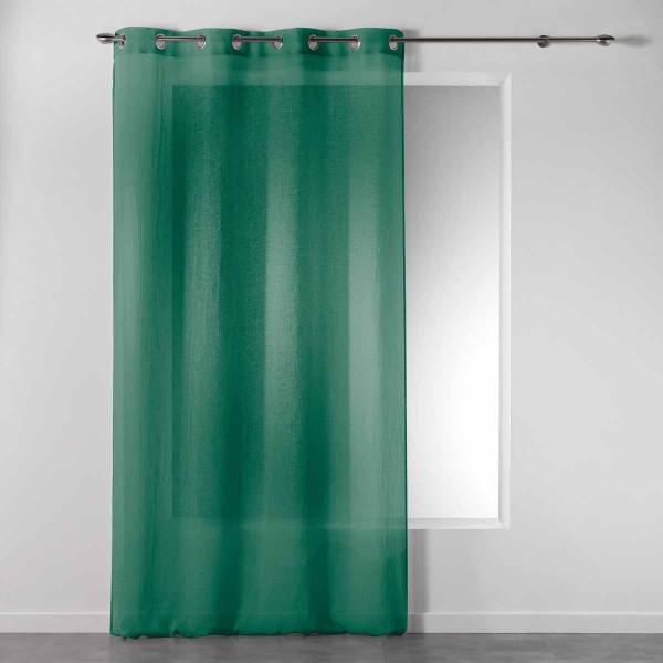 Κουρτίνα (140x240) Με Τρουκς Forrestuni Vert 1408255