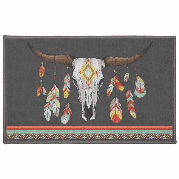 Πατάκι (50x80) Indian Folk 1740718