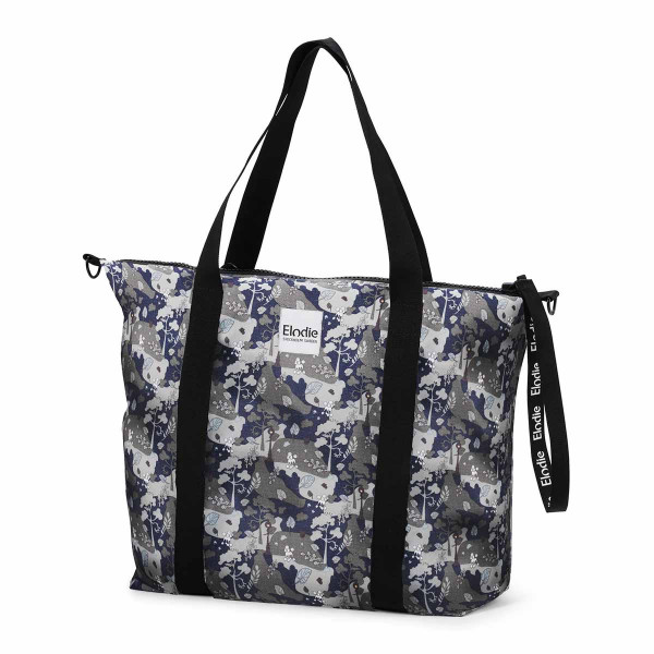 Τσάντα Αλλαξιέρα Elodie Rebel Poodle BR74154
