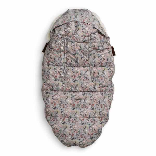 Ποδόσακος Καροτσιού Elodie Vintage Flower BR74143