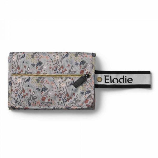 Φορητό Στρωματάκι Αλλαξιέρα Elodie Vintage Flower BR74159