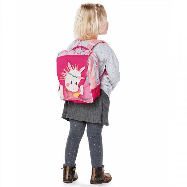 Σχολική Τσάντα Νηπιαγωγείου Lilliputiens Λουίζ