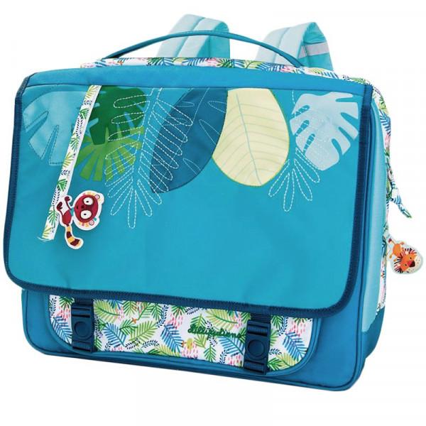 Σχολική Τσάντα Lilliputiens Ζορζ