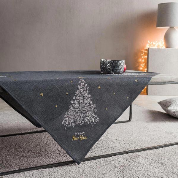 Χριστουγεννιάτικο Καρέ Gofis Home 977/15