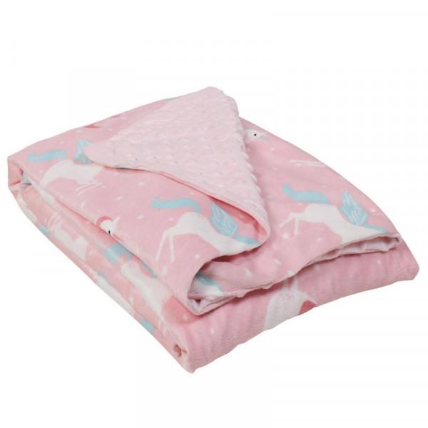 Κουβέρτα Fleece Αγκαλιάς Das Home Relax 6550