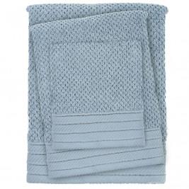 Πετσέτες Μπάνιου (Σετ 3τμχ) Das Home Simple 413