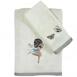 Παιδικές Πετσέτες (Σετ 2τμχ) Das Home Kid Line 4705