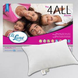 Μαξιλάρι Ύπνου La Luna 4 All