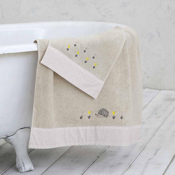 Βρεφικές Πετσέτες (Σετ 2τμχ) Nima Baby Riccio