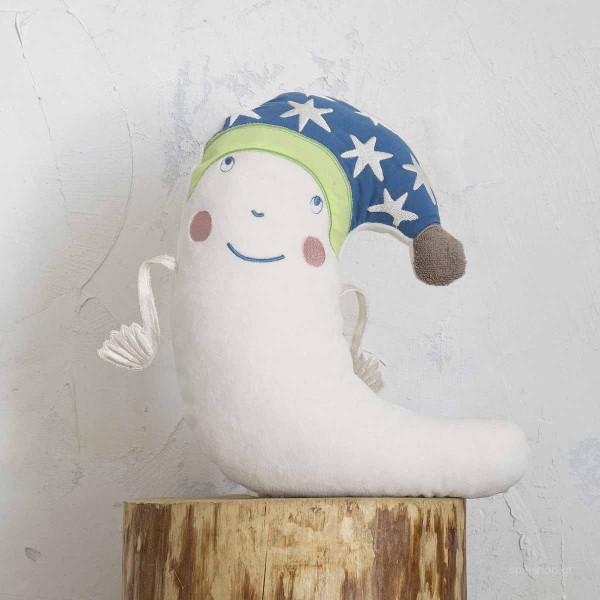 Διακοσμητικό Μαξιλάρι (38x33) Nima Kids Pillow Boo