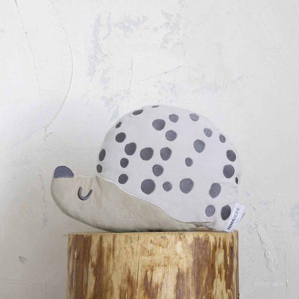 Διακοσμητικό Μαξιλάρι (24x24) Nima Kids Pillow Riccio