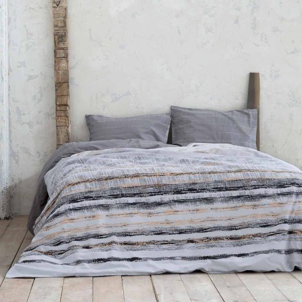 Σεντόνια Υπέρδιπλα (Σετ) Nima Bed Linen Praeda