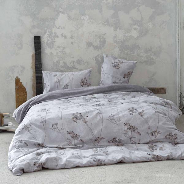 Σεντόνια Υπέρδιπλα (Σετ) Nima Bed Linen Mist