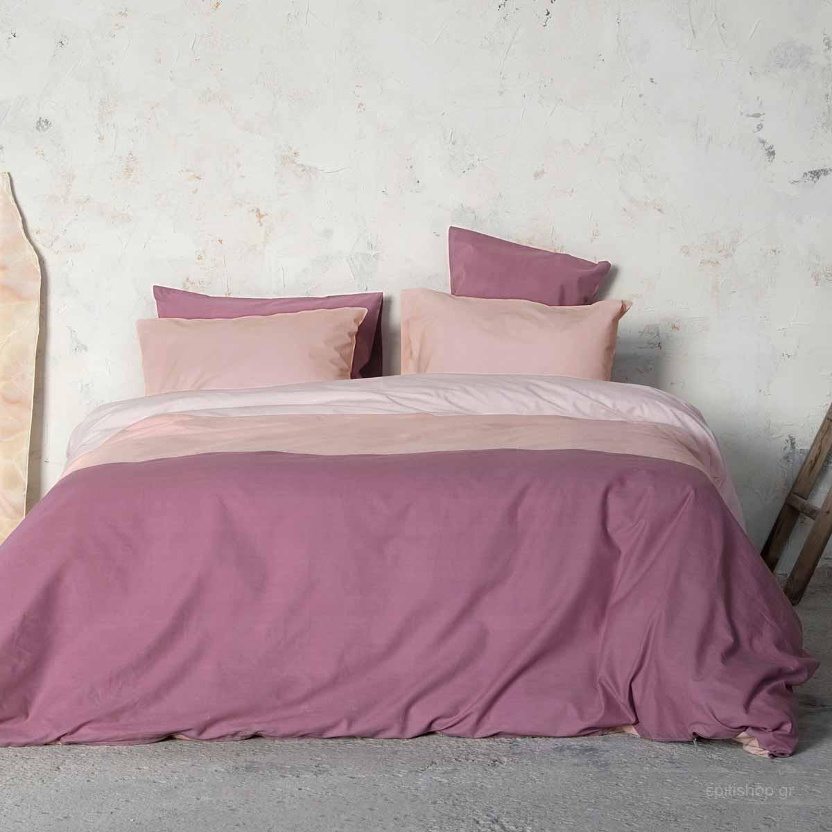 Παπλωματοθήκη Μονή Nima Bed Linen Latoya
