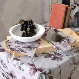 Πιάστρα Κουζίνας Nima Kitchen Claricia