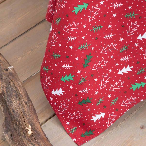 Χριστουγεννιάτικο Τραπεζομάντηλο (150x150) Nima Be Merry