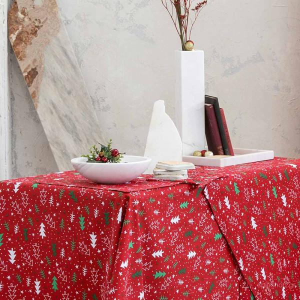 Χριστουγεννιάτικα Σουπλά (Σετ 2τμχ) Nima Be Merry