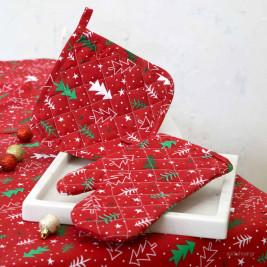 Χριστουγεννιάτικη Πιάστρα Κουζίνας Nima Be Merry