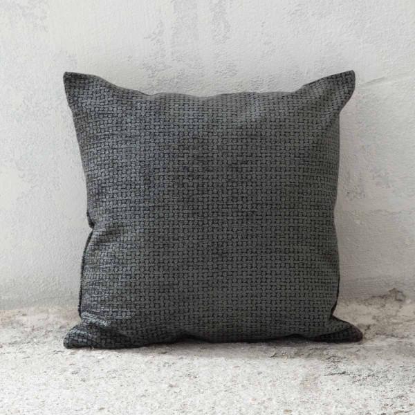 Διακοσμητικό Μαξιλάρι (45x45) Nima Living Blend Grey