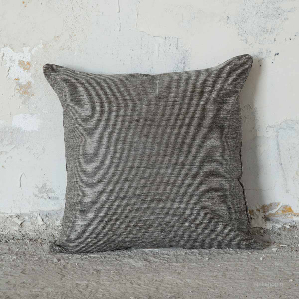 Διακοσμητικό Μαξιλάρι (45x45) Nima Living Comfrey Grey