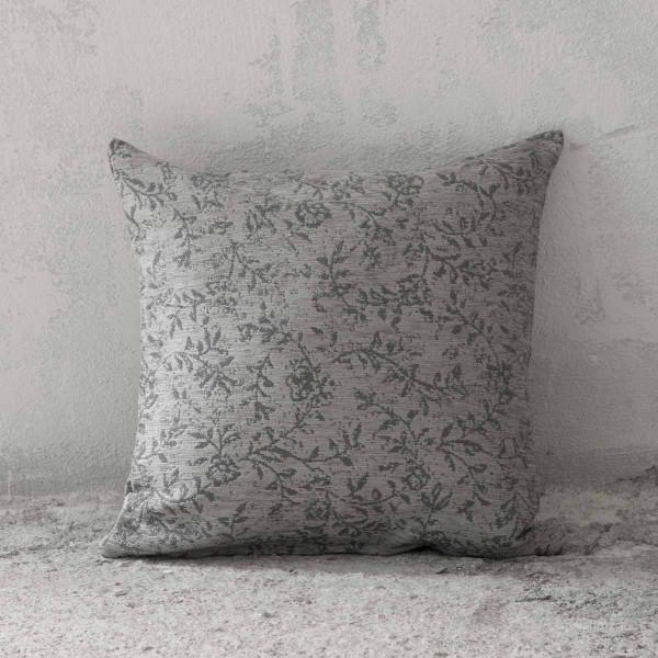 Διακοσμητικό Μαξιλάρι (45x45) Nima Living Adamello Grey