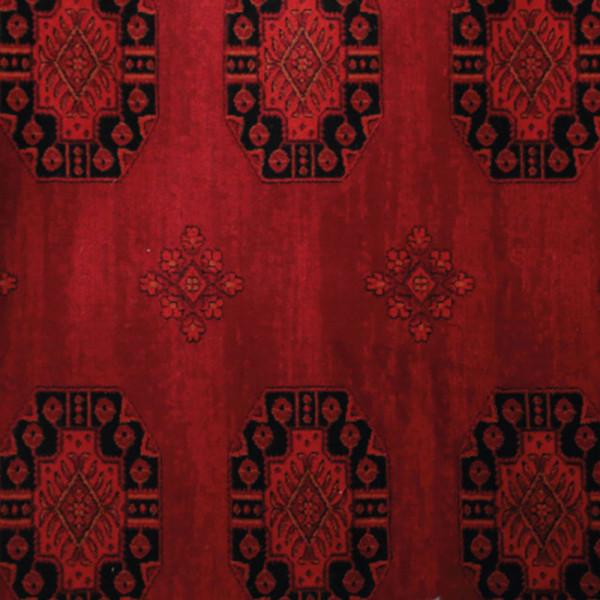 Χαλί (133x190) Royal Carpets Afgan 6871H D.Red