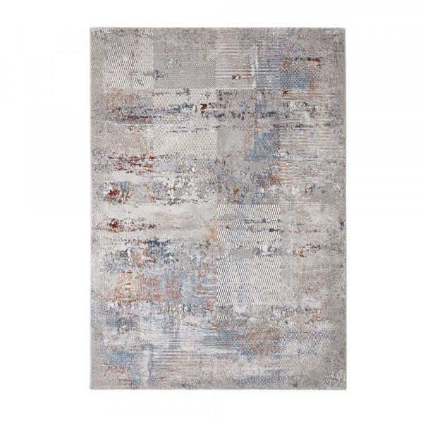 Χαλιά Κρεβατοκάμαρας (Σετ 3τμχ) Royal Carpets Charleston 635C L.Grey