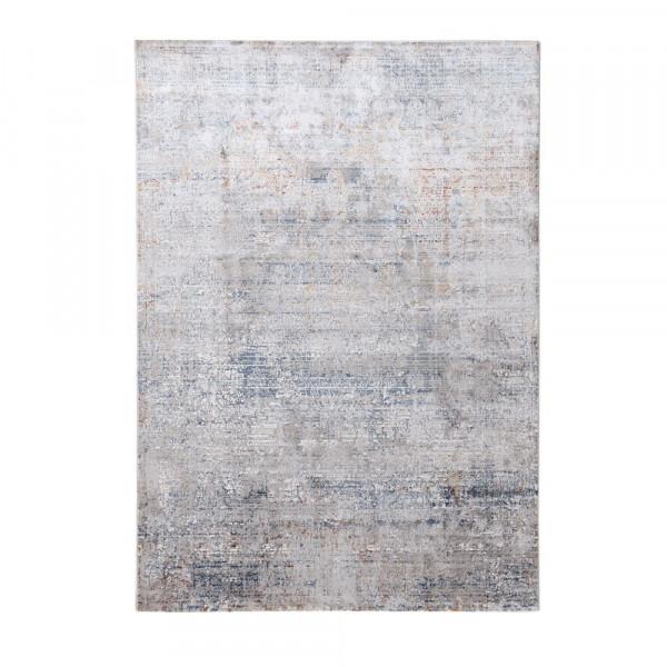 Χαλιά Κρεβατοκάμαρας (Σετ 3τμχ) Royal Carpets Charleston 654A L.Grey