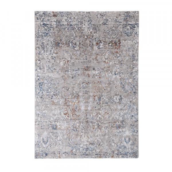 Χαλιά Κρεβατοκάμαρας (Σετ 3τμχ) Royal Carpets Charleston 660C L.Grey