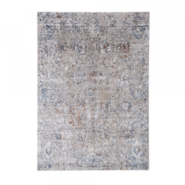 Χαλί (200x250) Royal Carpets Charleston 660C L.Grey