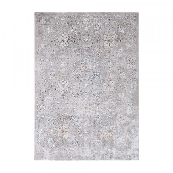 Χαλιά Κρεβατοκάμαρας (Σετ 3τμχ) Royal Carpets Charleston 661C L.Grey