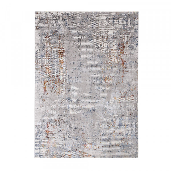 Χαλί (160x230) Royal Carpets Charleston 665A L.Grey